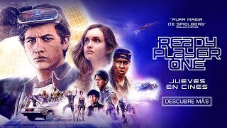 Download Ready Player One - TV Spot 'Ven conmigo' 2 - Castellano HD Video