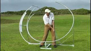 Download Golf Gruva! Most advanced Golf Swing Trainer ever! The Golf Gruva! Video