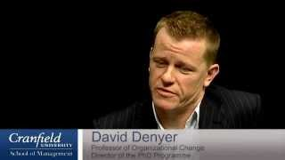 Download Management Research: Delivering Business Results Video