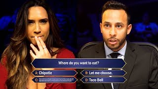Download Where Do You Want To Eat? | Anwar Jibawi Video