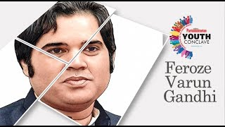 Download Varun Gandhi - Youth Is Power at Parliamentarian Youth Conclave (March 2017) Video