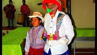 Download Original Inca Music and Dance by Quechua People - Peru Video