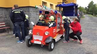 Download Čachrov - Hry bez hranic - Malí hasiči z Kydlin Video
