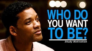 Download WHO DO YOU WANT TO BE? - Best Motivational Video for Students & Success in Life Video