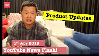 Download Newsflash- April Fools Edition! Video