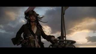 Download Captain Jack Sparrow's intro Video