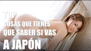Download TOP COSAS QUE TIENES QUE SABER SI VAS A JAPÓN Video