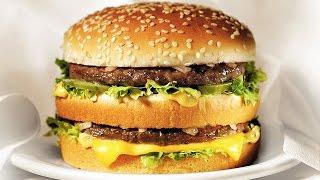 Download Recette du Big Mac Façon Mcdo | FastGoodCuisine Video