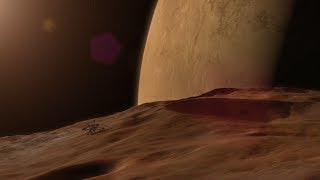 Download Solar Wind at Martian Moon Could Impact Future Missions Video