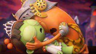 Download Funny Animated Cartoon | Spookiz | ❤️ Till Death Do Us Part ❤️ | 스푸키즈 | Cartoon for Children Video