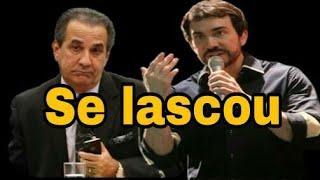 Download Padre Fabio de melo humilha Silas Malafaia Video