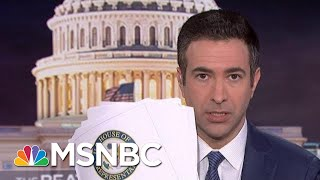 Download See The Damning Evidence In New Trump Impeachment Report | The Beat With Ari Melber | MSNBC Video