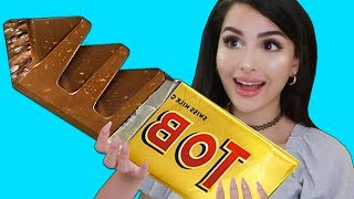 Download Giant Food That's TOO BIG TO EAT 2 Video