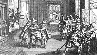 Download The 30 Years' War (1618-48) and the Second Defenestration of Prague - Professor Peter Wilson Video