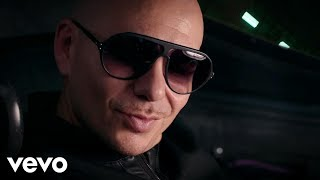 Download Pitbull - Greenlight ft. Flo Rida, LunchMoney Lewis Video