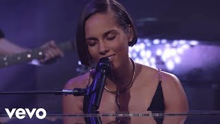 Download Alicia Keys - If I Ain't Got You (Live from iTunes Festival, London, 2012) Video