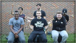 Download THE SIDEMEN HELIUM CHALLENGE! Video