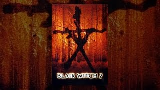Download Blair Witch 2: Book Of Shadows Video