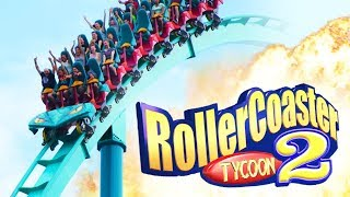 Download RollerCoaster Tycoon: The Worst Park Ever Video