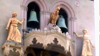 Download Campanile del Duomo di messina.wmv Video