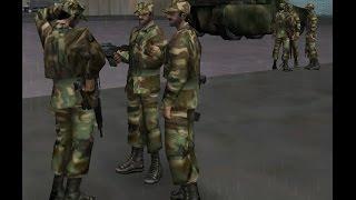 Download GTA Vice City NFS Underground Military Base Ep.3! [LIETUVIŠKAI] Video