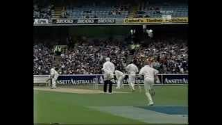 Download Sachin's masterclass innings vs Brett Lee on test debut 1999 ball by ball for 30 mins 1999/00 Video