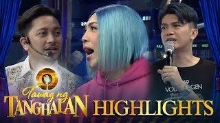 Download Tawag ng Tanghalan: Vice Ganda versus Jhong and Vhong! Video