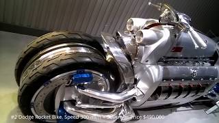 Download Top 5 Most Expensive Bikes In The World. 5 Priciest Chopper Sexy Motorcycle Compilation Video