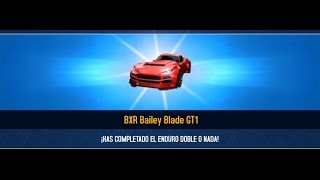 Download Asphalt 8 - BXR Bailey Blade GT1-EDD - Final ACE Boss- WITH WRECK! Video