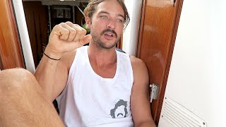 Download What would you do, in case of a Pirate Attack at Sea? (Sailing La Vagabonde) Ep. 39 Video