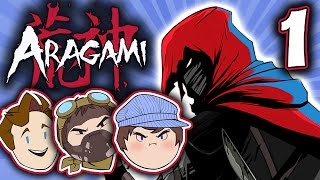 Download Aragami: Ross, The Ninja - PART 1 - Steam Train Video