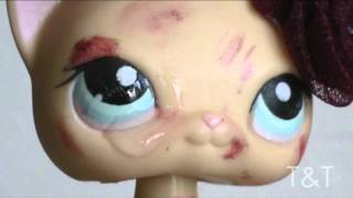 Download LPS : Love The Way You Lie - Music Video Video
