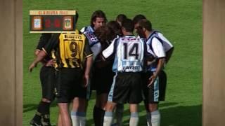 Download Cerro vs Peñarol 2003 Video