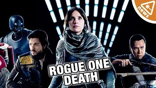 Download Who Will Die in Rogue One? (Nerdist News w/ Jessica Chobot) Video