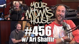 Download Your Mom's House Podcast - Ep. 456 w/ Ari Shaffir Video
