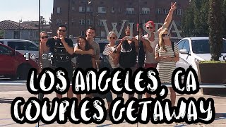 Download Couples Getaway to Los Angeles, California!! /// The Bucket List Family /// Terranea Resort Video