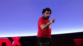 Download Democratizando el arte | Luxor | TEDxPaseodelBosque Video