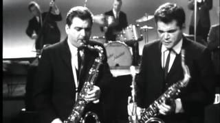Download Woody Herman Live in England 1964. Video