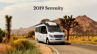 Download 2019 Serenity Video