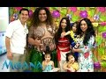 Download Miya and Keira's Moana Birthday Party! - March 25, 2017 - ItsJudysLife Vlogs Video
