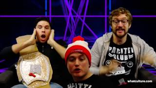 Download WWE Survivor Series 2016 Reactions Video