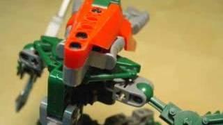 Download BIONICLE Fighters 3 -KONGU VS VAHKI- Video