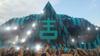 Download HARDWELL intro and Hardwell and W&W - Live The Night @TheFlyingDutch in 4K!! Video