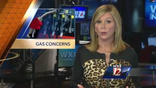 Download Gas Shortage Concerns Due to Pipeline Explosion Video