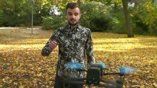 Download Regels voor drones: wat mag je niet? Video