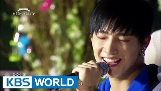 Download Global Request Show: A Song for You 3 - Ep.2 with GOT7 (2014.07.25) Video