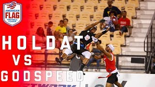 Download NBA Players take on Pros in Flag Football showdown! | NFL Video