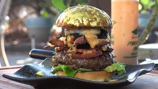 Download The Glamburger Recipe! (World's Most Expensive Burger Copycat) Video
