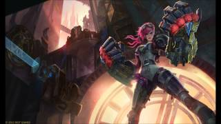 Download Vi Voice - Português Brasileiro (Brazilian Portuguese) - League of Legends Video