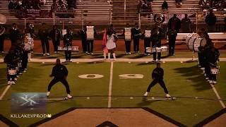 Download Whitehaven High School Marching Band - Field Show - 2017 Video